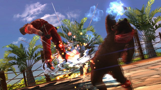Tekken Revolution - Immagine 93397