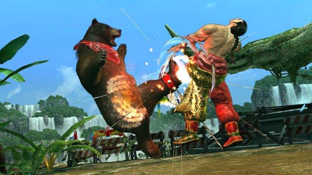 Tekken Revolution - Immagine 93398