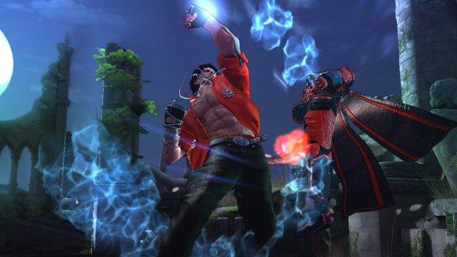 Tekken Revolution - Immagine 93399