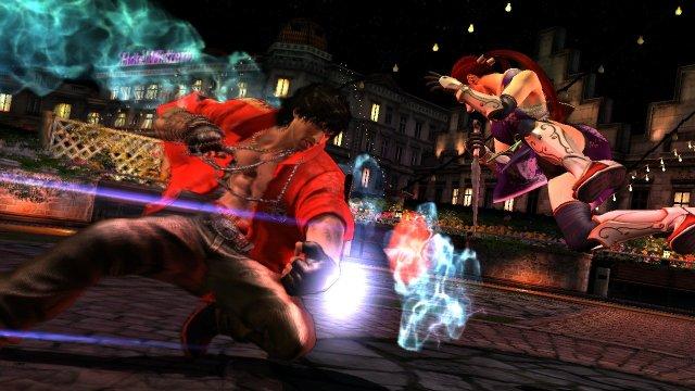 Tekken Revolution - Immagine 93400