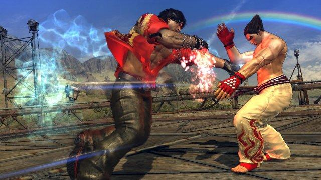Tekken Revolution - Immagine 93401