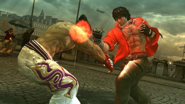 Tekken Revolution - Immagine 93402