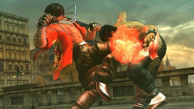 Tekken Revolution - Immagine 93403