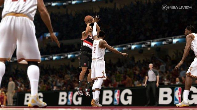 NBA Live 14 immagine 92942