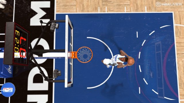 NBA Live 14 - Immagine 97361