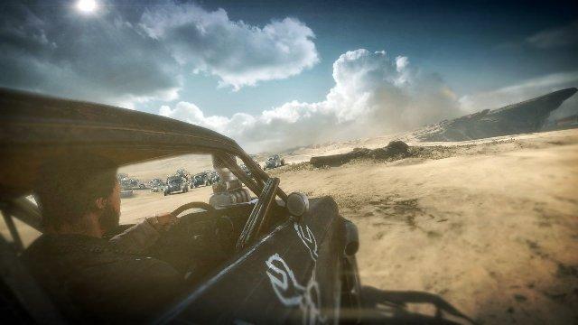 Mad Max immagine 87291