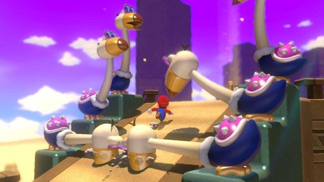 Super Mario 3D World immagine 97630