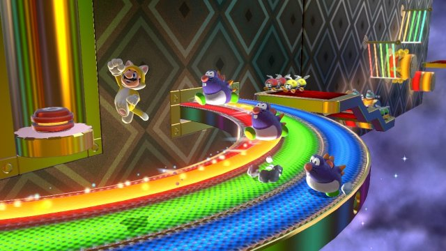 Super Mario 3D World immagine 97631