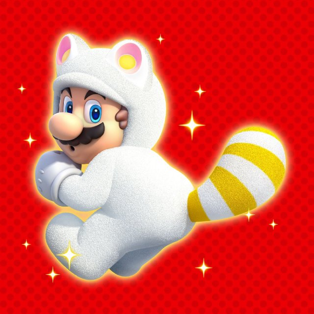 Super Mario 3D World immagine 97636