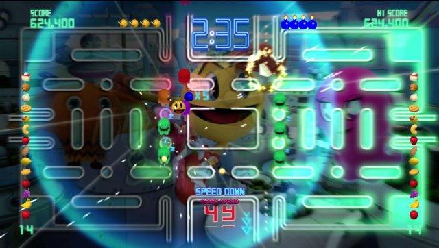 PAC-MAN CE DX Plus immagine 93820