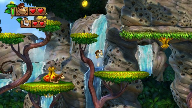 Donkey Kong Country: Tropical Freeze - Immagine 100312