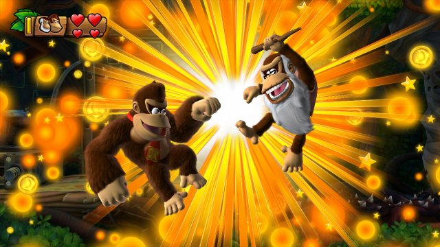 Donkey Kong Country: Tropical Freeze - Immagine 100318