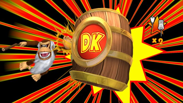Donkey Kong Country: Tropical Freeze - Immagine 100319