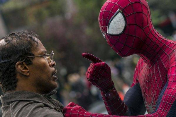 The Amazing Spider-Man 2: Il potere di Electro - Immagine 89107