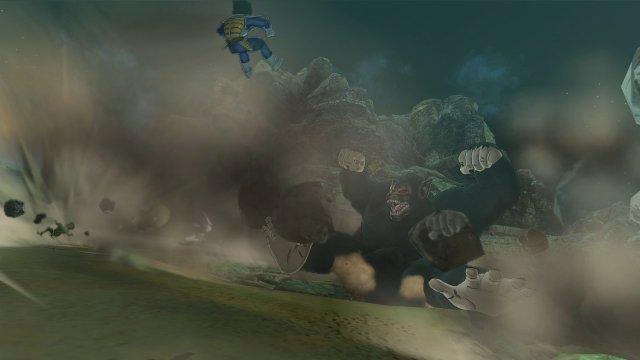 Dragon Ball Z: Battle of Z - Immagine 100395