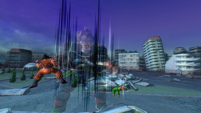 Dragon Ball Z: Battle of Z - Immagine 100398
