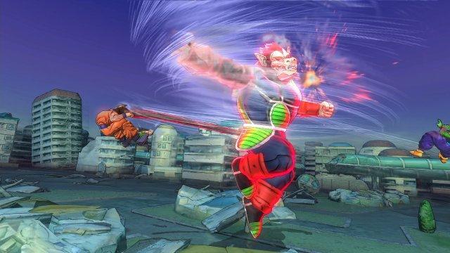 Dragon Ball Z: Battle of Z - Immagine 100404