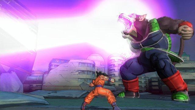Dragon Ball Z: Battle of Z - Immagine 100407
