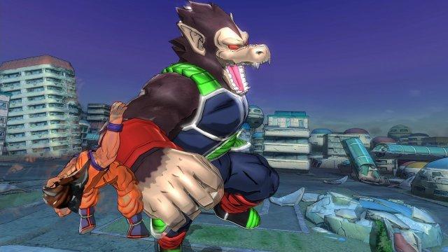 Dragon Ball Z: Battle of Z - Immagine 100413