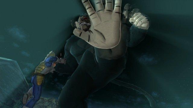 Dragon Ball Z: Battle of Z - Immagine 100425