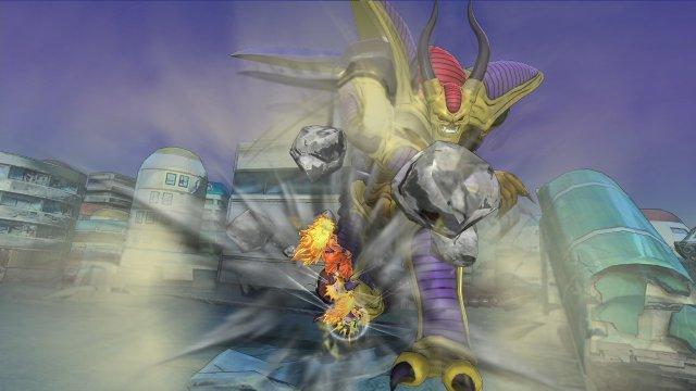 Dragon Ball Z: Battle of Z - Immagine 100428
