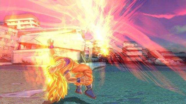 Dragon Ball Z: Battle of Z - Immagine 100434