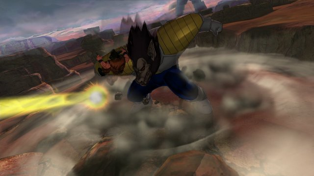 Dragon Ball Z: Battle of Z immagine 100443