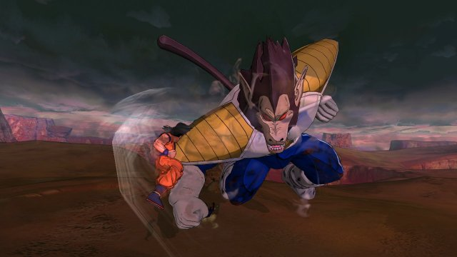 Dragon Ball Z: Battle of Z immagine 100452