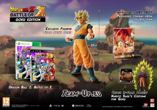 Dragon Ball Z: Battle of Z - Immagine 96958