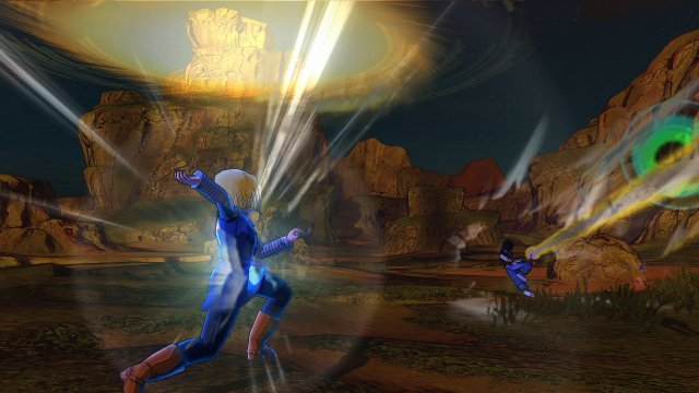 Dragon Ball Z: Battle of Z - Immagine 94204