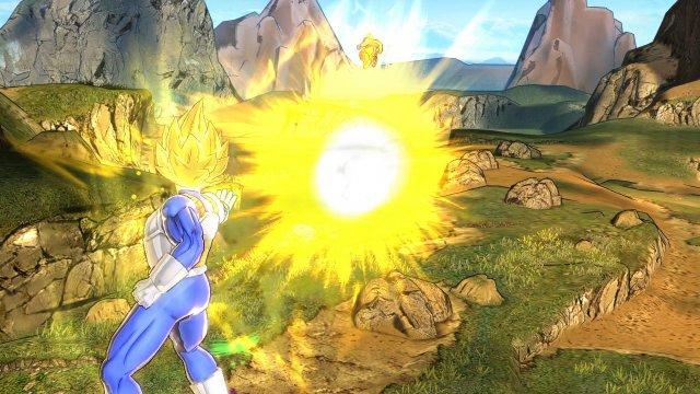 Dragon Ball Z: Battle of Z - Immagine 94240
