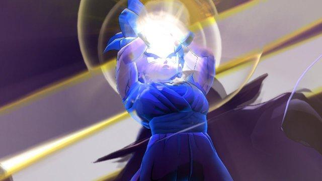 Dragon Ball Z: Battle of Z - Immagine 94246