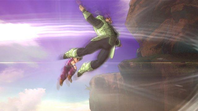 Dragon Ball Z: Battle of Z - Immagine 94249