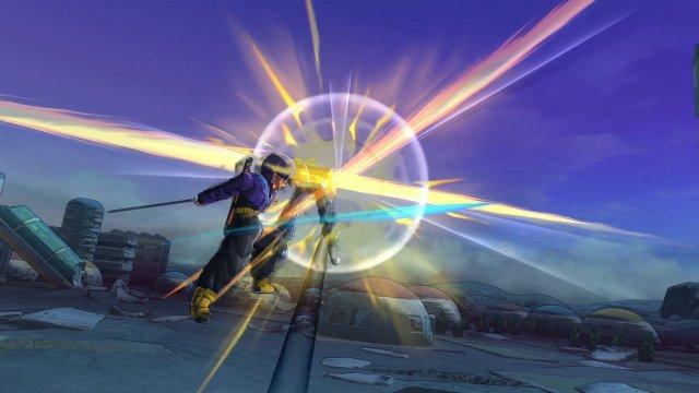 Dragon Ball Z: Battle of Z - Immagine 94258