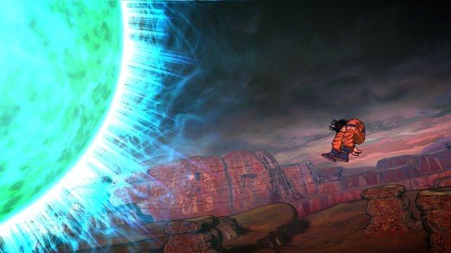 Dragon Ball Z: Battle of Z - Immagine 94288