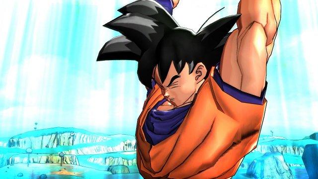 Dragon Ball Z: Battle of Z - Immagine 94321