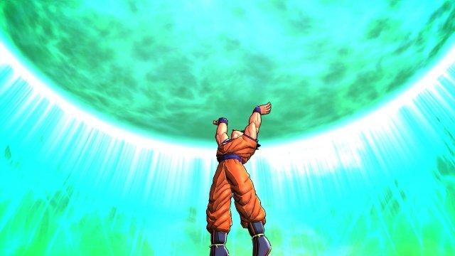 Dragon Ball Z: Battle of Z - Immagine 94327