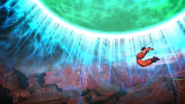 Dragon Ball Z: Battle of Z - Immagine 94330