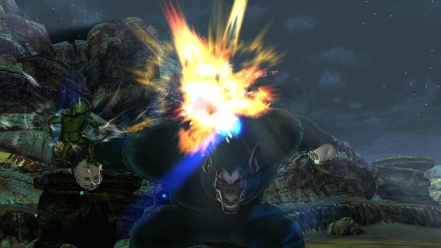Dragon Ball Z: Battle of Z - Immagine 86733