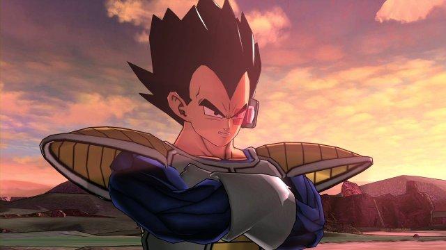 Dragon Ball Z: Battle of Z - Immagine 86736