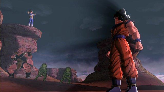 Dragon Ball Z: Battle of Z - Immagine 86739