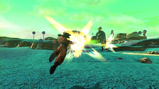 Dragon Ball Z: Battle of Z - Immagine 86751