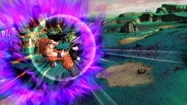Dragon Ball Z: Battle of Z - Immagine 86754