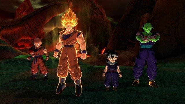 Dragon Ball Z: Battle of Z - Immagine 86757