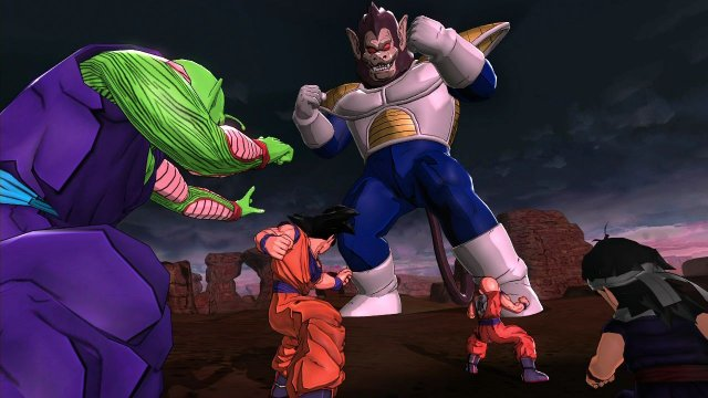 Dragon Ball Z: Battle of Z - Immagine 86760