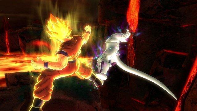 Dragon Ball Z: Battle of Z - Immagine 86766