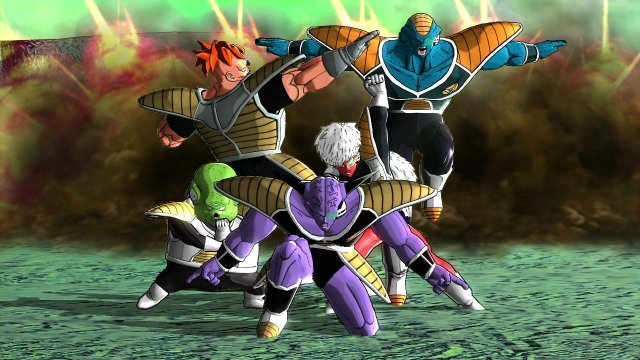 Dragon Ball Z: Battle of Z - Immagine 86769
