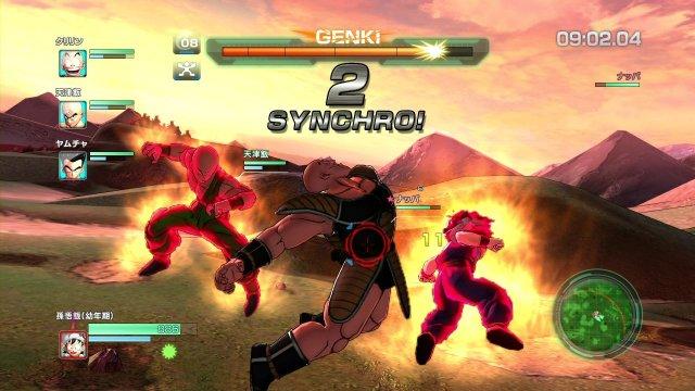 Dragon Ball Z: Battle of Z - Immagine 86775