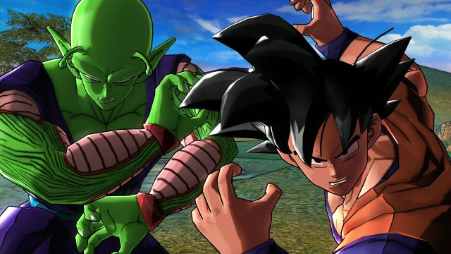 Dragon Ball Z: Battle of Z - Immagine 86781
