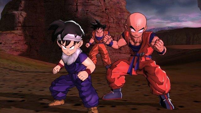 Dragon Ball Z: Battle of Z - Immagine 86787